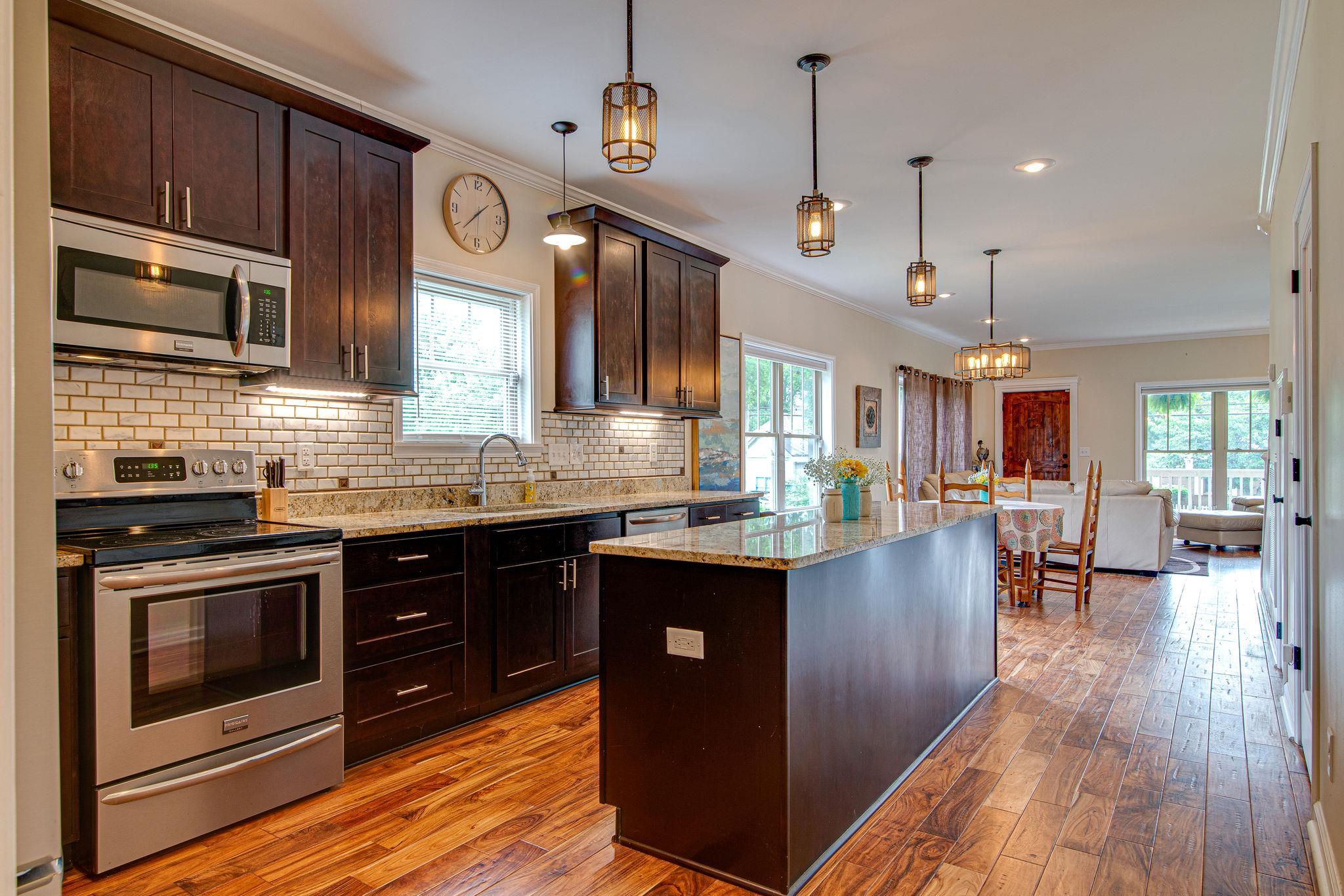 1009A N 5Th St, Nashville, TN 37207 - Nashville, TN real estate listing