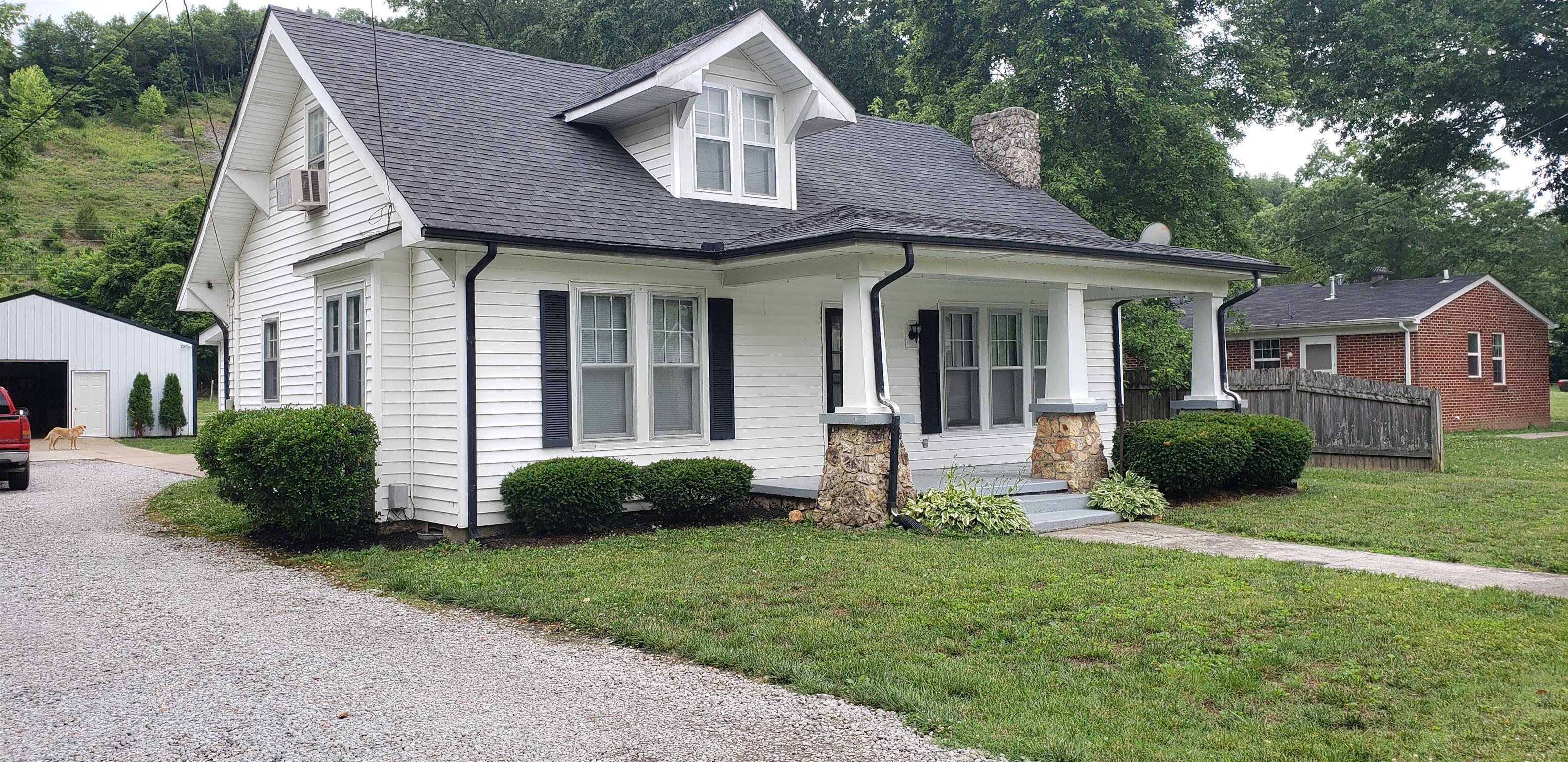 1539 W Main St, Dowelltown, TN 37059 - Dowelltown, TN real estate listing