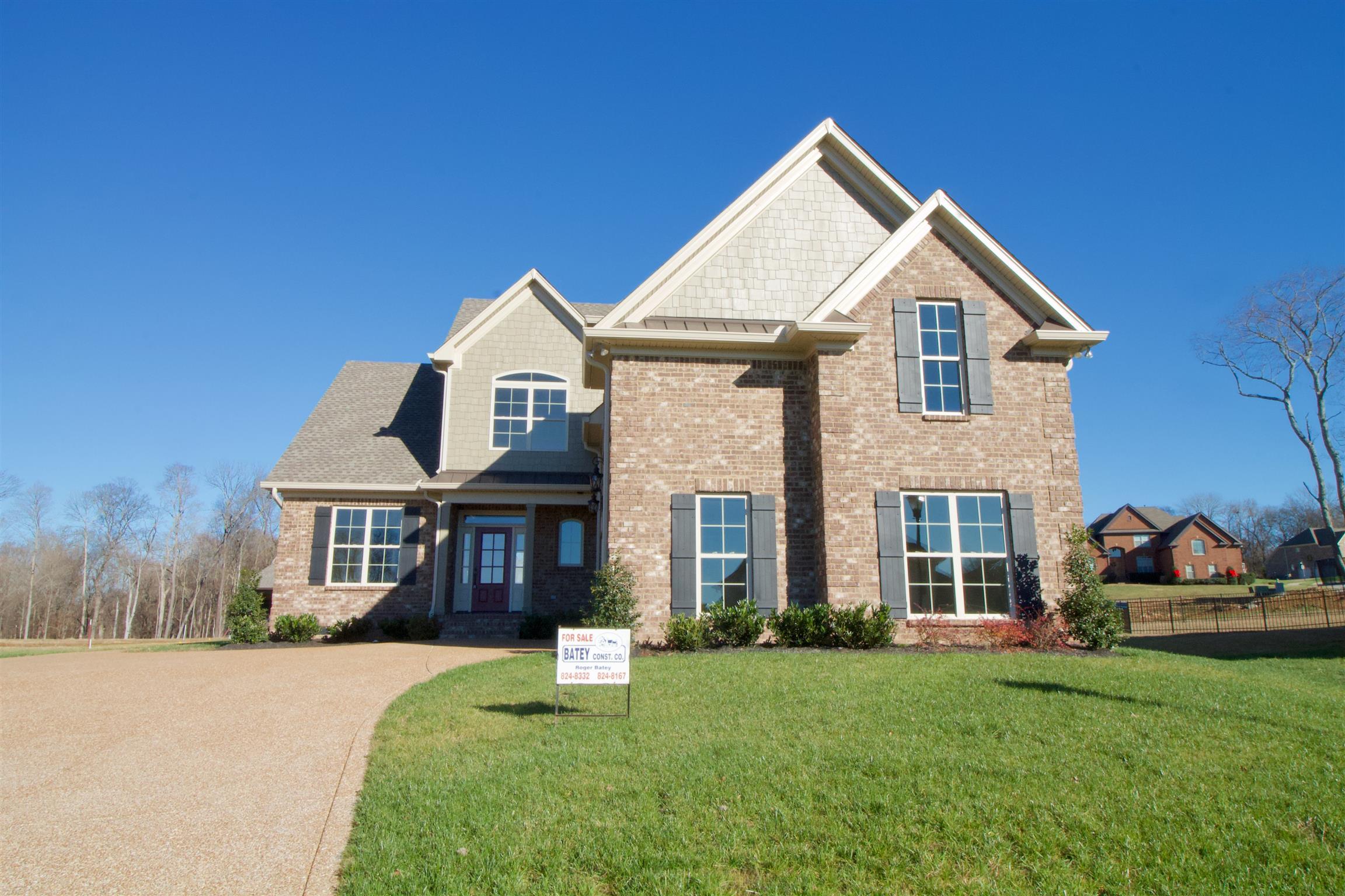 125 Worcester's Point, Hendersonville, TN 37075 - Hendersonville, TN real estate listing