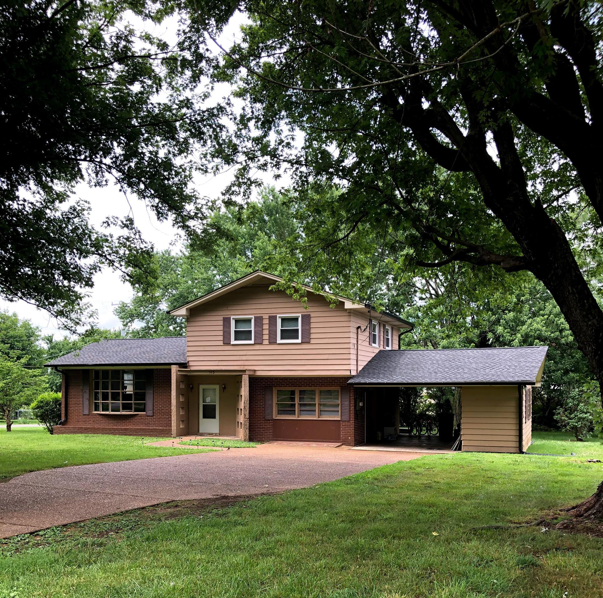 113 Riggs Ave, Portland, TN 37148 - Portland, TN real estate listing