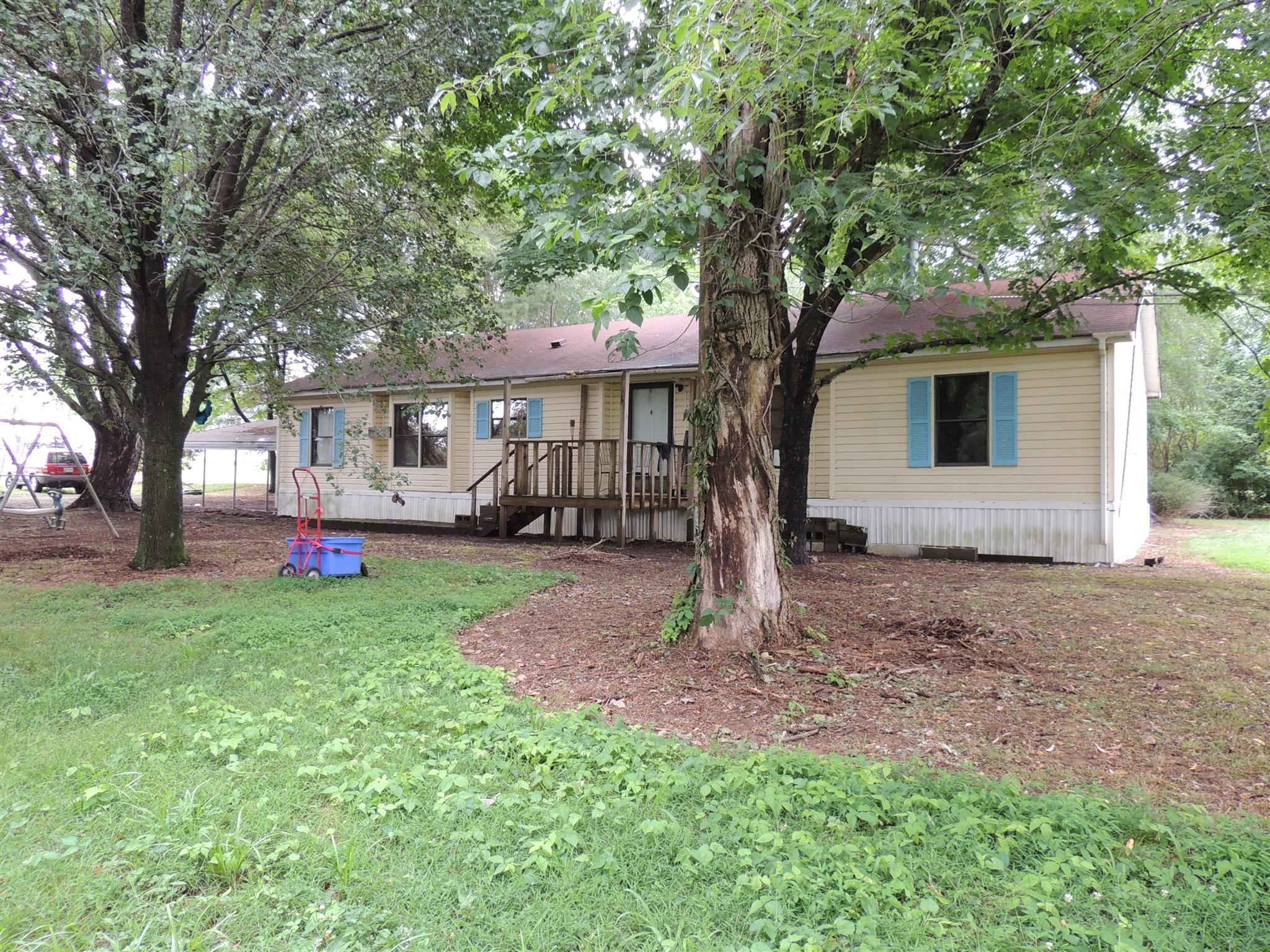 3329 Burgess Gower Rd, Cedar Hill, TN 37032 - Cedar Hill, TN real estate listing