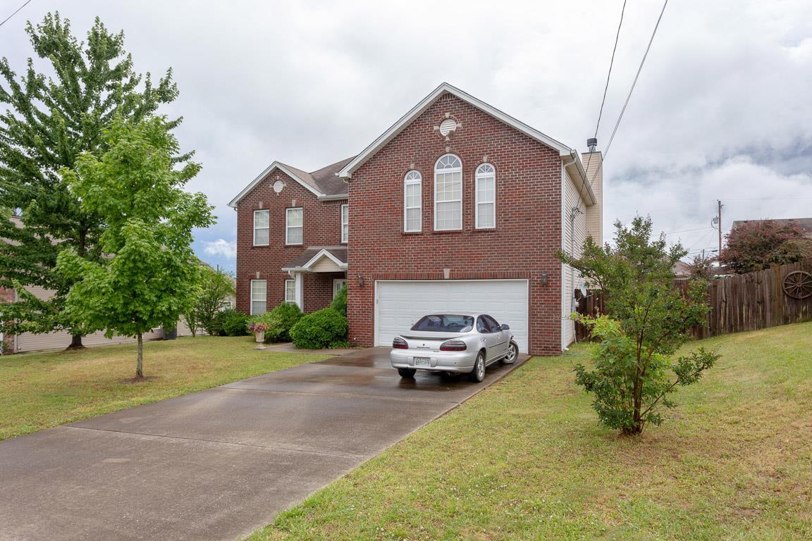 155 Mary Joe Martin, LA VERGNE, TN 37086 - LA VERGNE, TN real estate listing