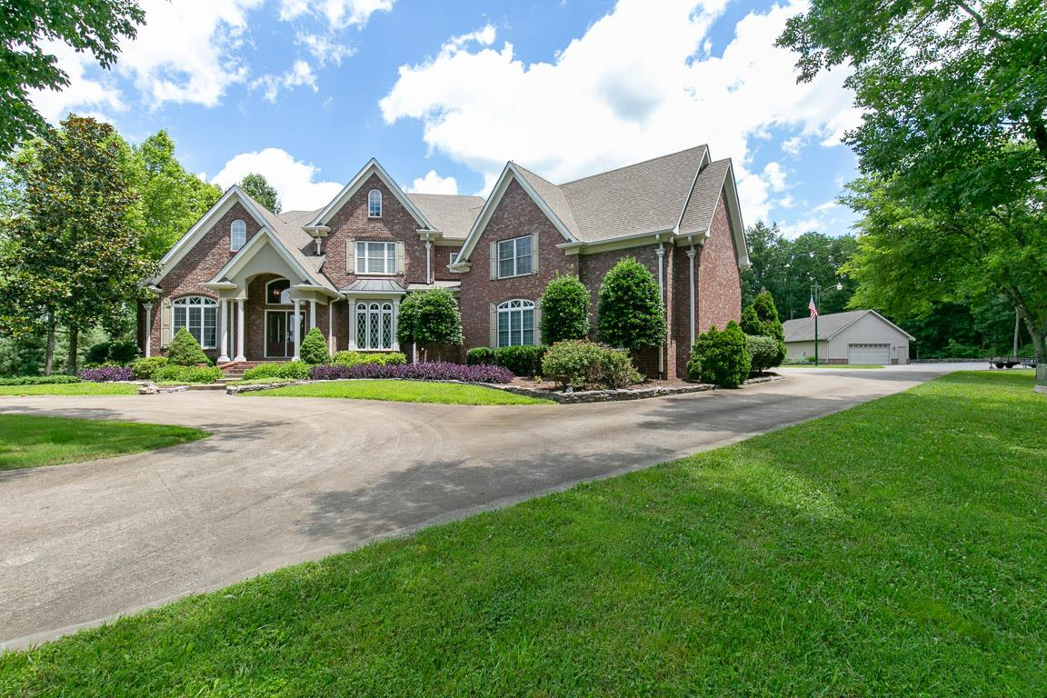 219 Churchill Farms Dr, Murfreesboro, TN 37127 - Murfreesboro, TN real estate listing
