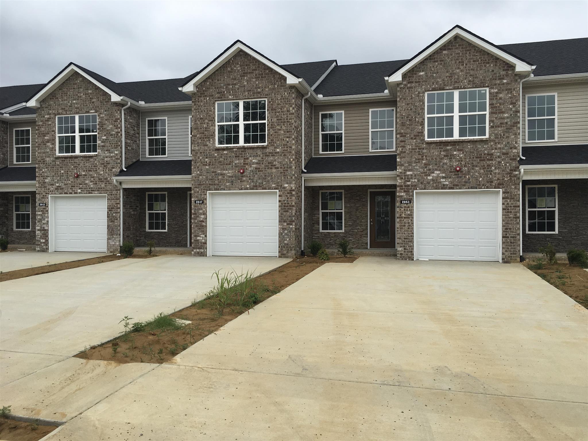2053 Downstream Drive, Ashland City, TN 37015 - Ashland City, TN real estate listing