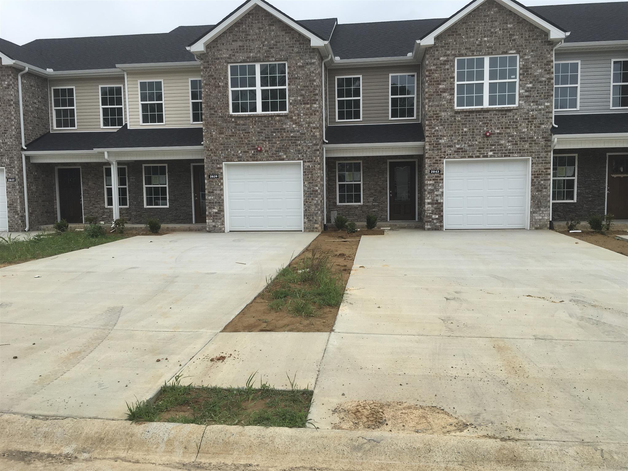 2043 Downstream Drive, Ashland City, TN 37015 - Ashland City, TN real estate listing