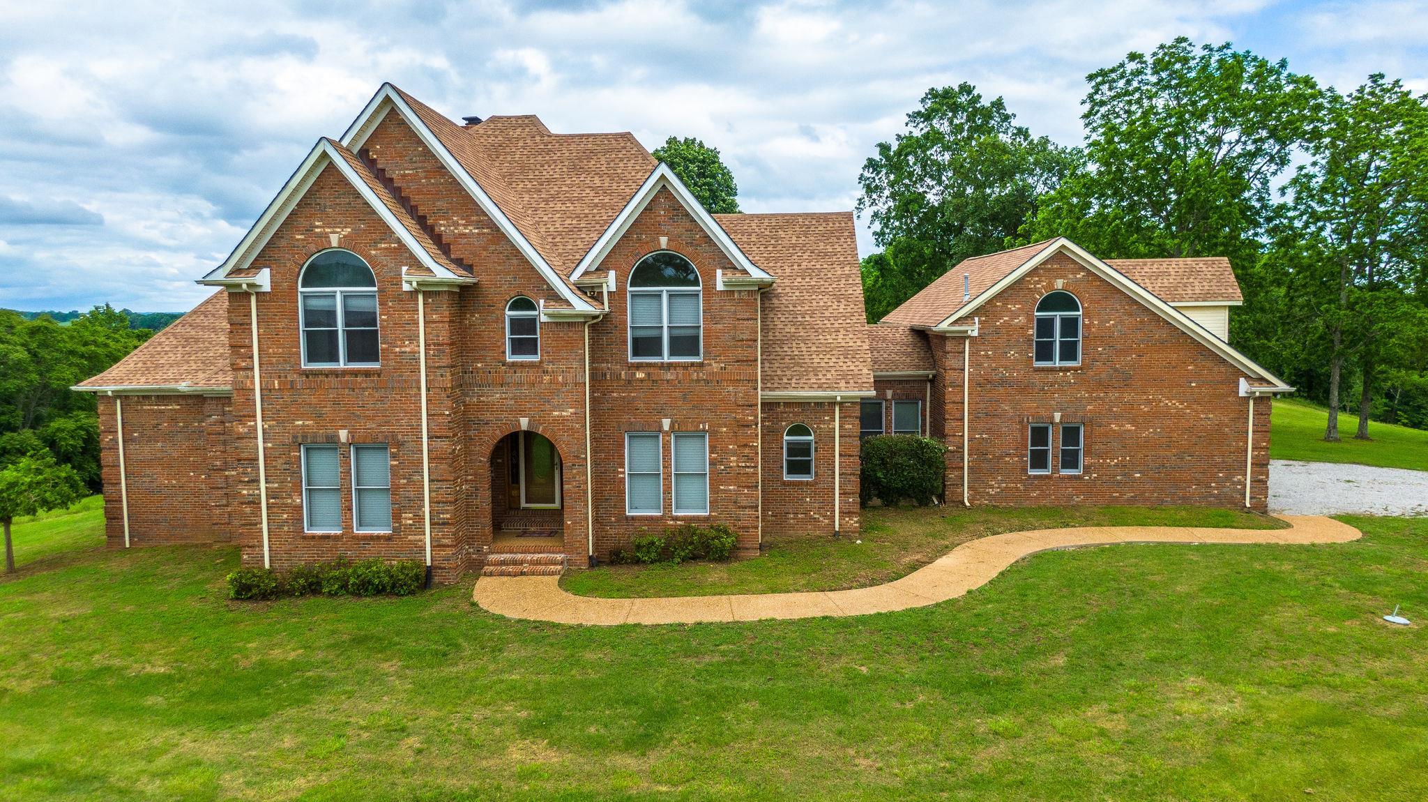 5668 Campbellsville Rd, Pulaski, TN 38478 - Pulaski, TN real estate listing