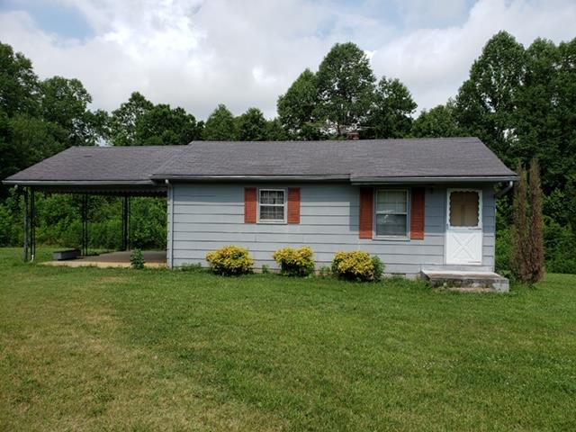 641 Ruth Hildreth Rd, McMinnville, TN 37110 - McMinnville, TN real estate listing