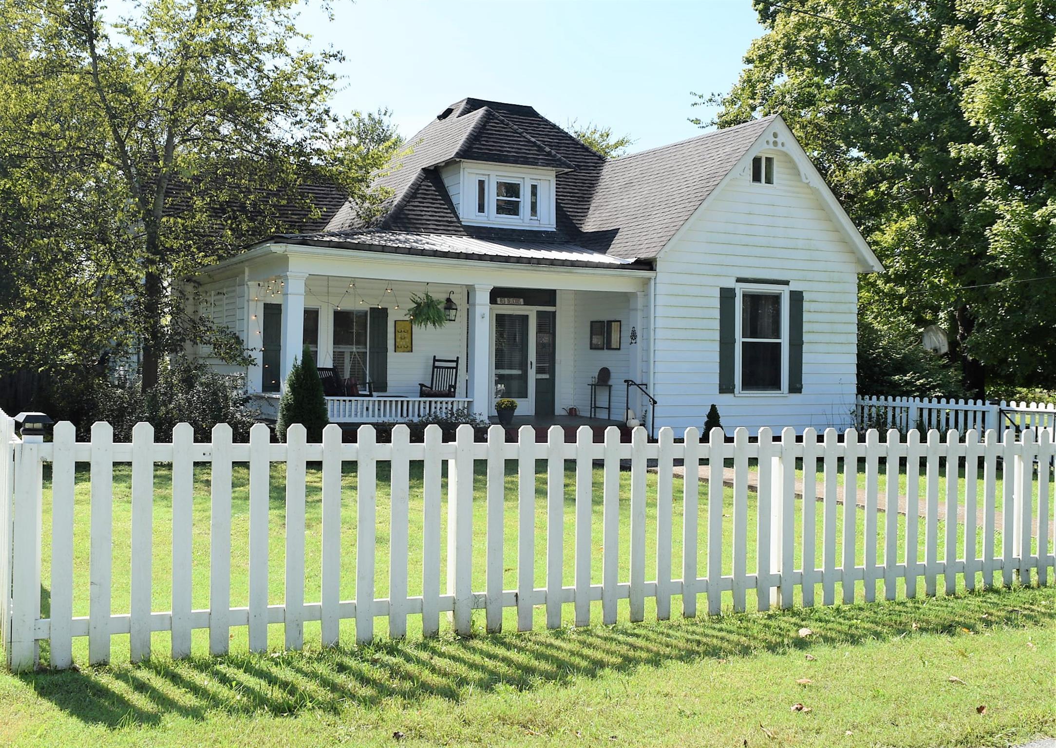 425 Spring St., Guthrie, KY 42234 - Guthrie, KY real estate listing