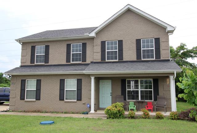 203 Richmonds Retreat Blvd, Christiana, TN 37037 - Christiana, TN real estate listing