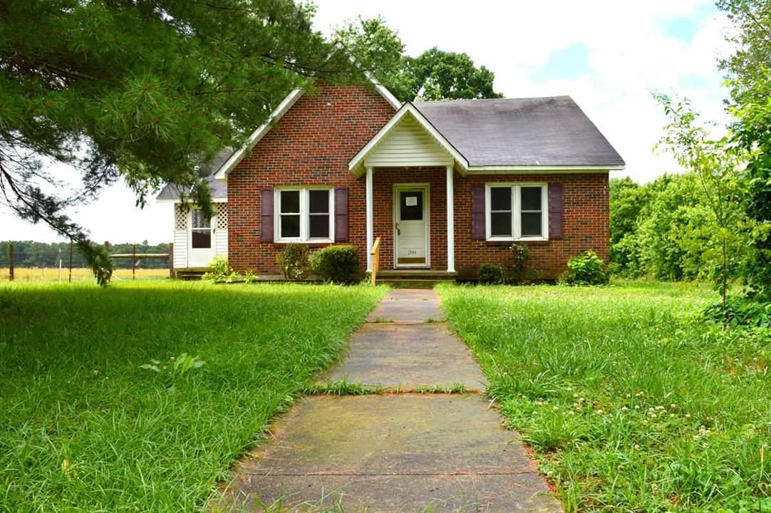 1344 Ardmore Hwy, Taft, TN 38488 - Taft, TN real estate listing