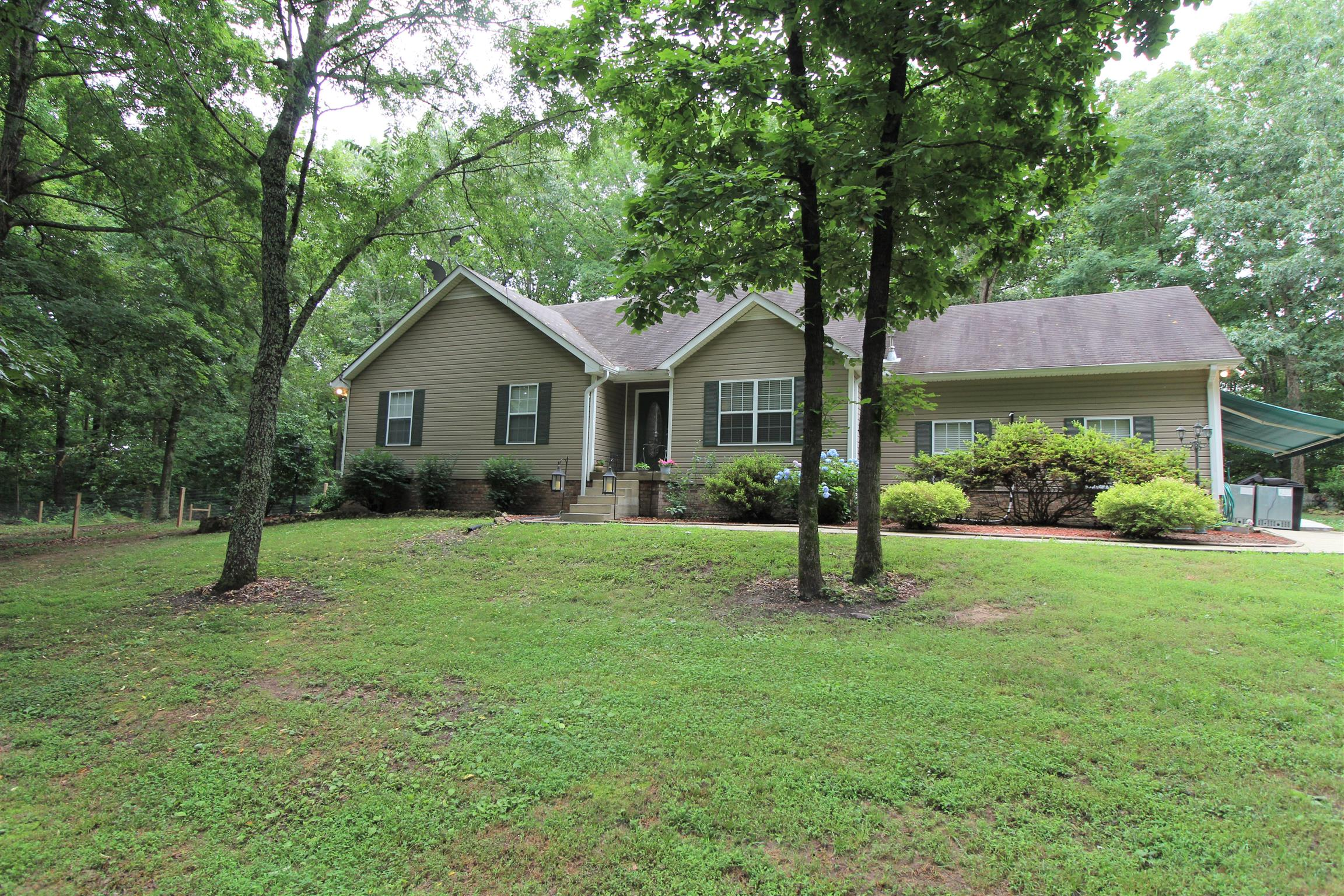 1356 Old Highway 48 N, Cumberland Furnace, TN 37051 - Cumberland Furnace, TN real estate listing