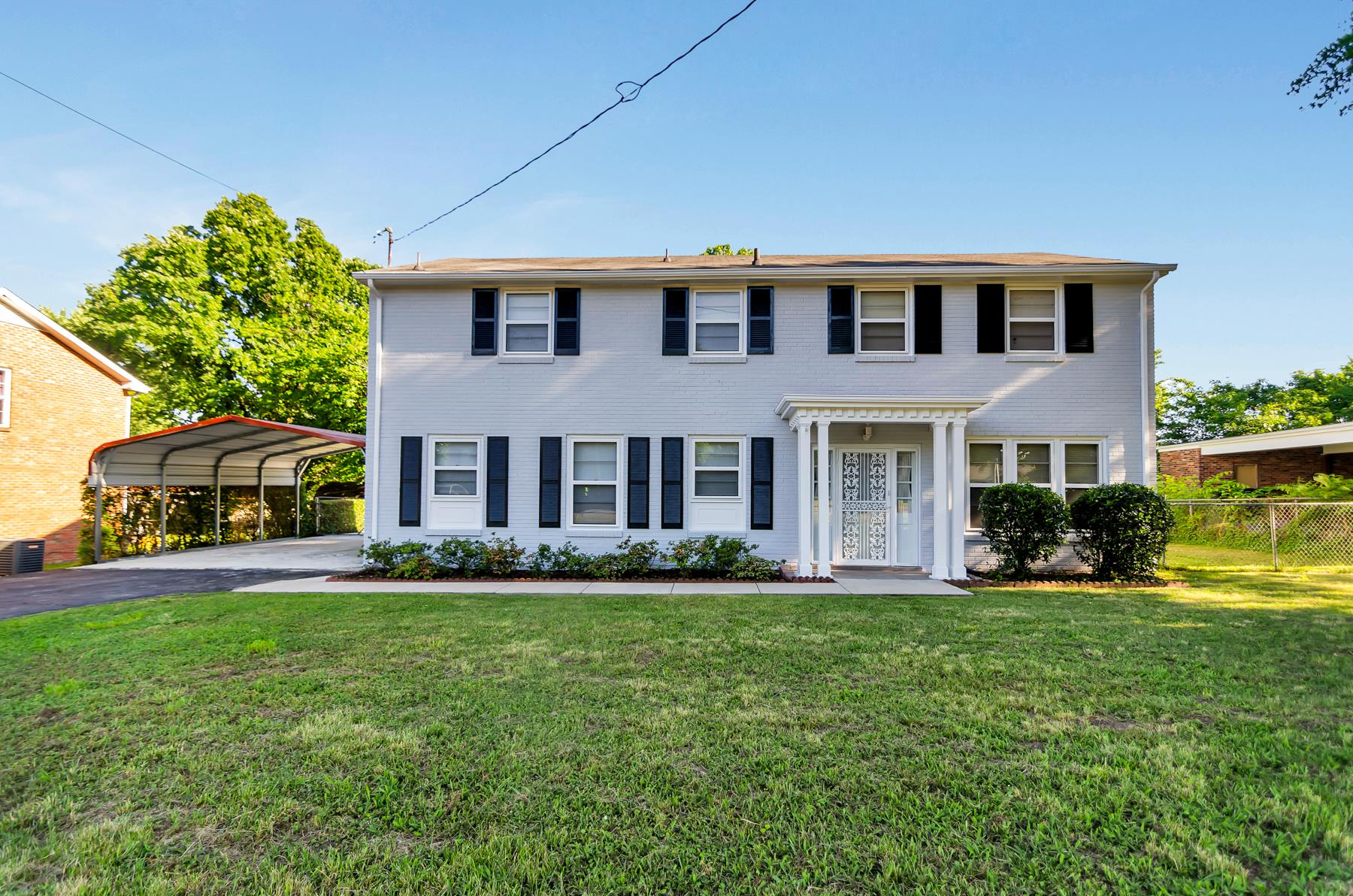 711 Harding Pl, Nashville, TN 37211 - Nashville, TN real estate listing