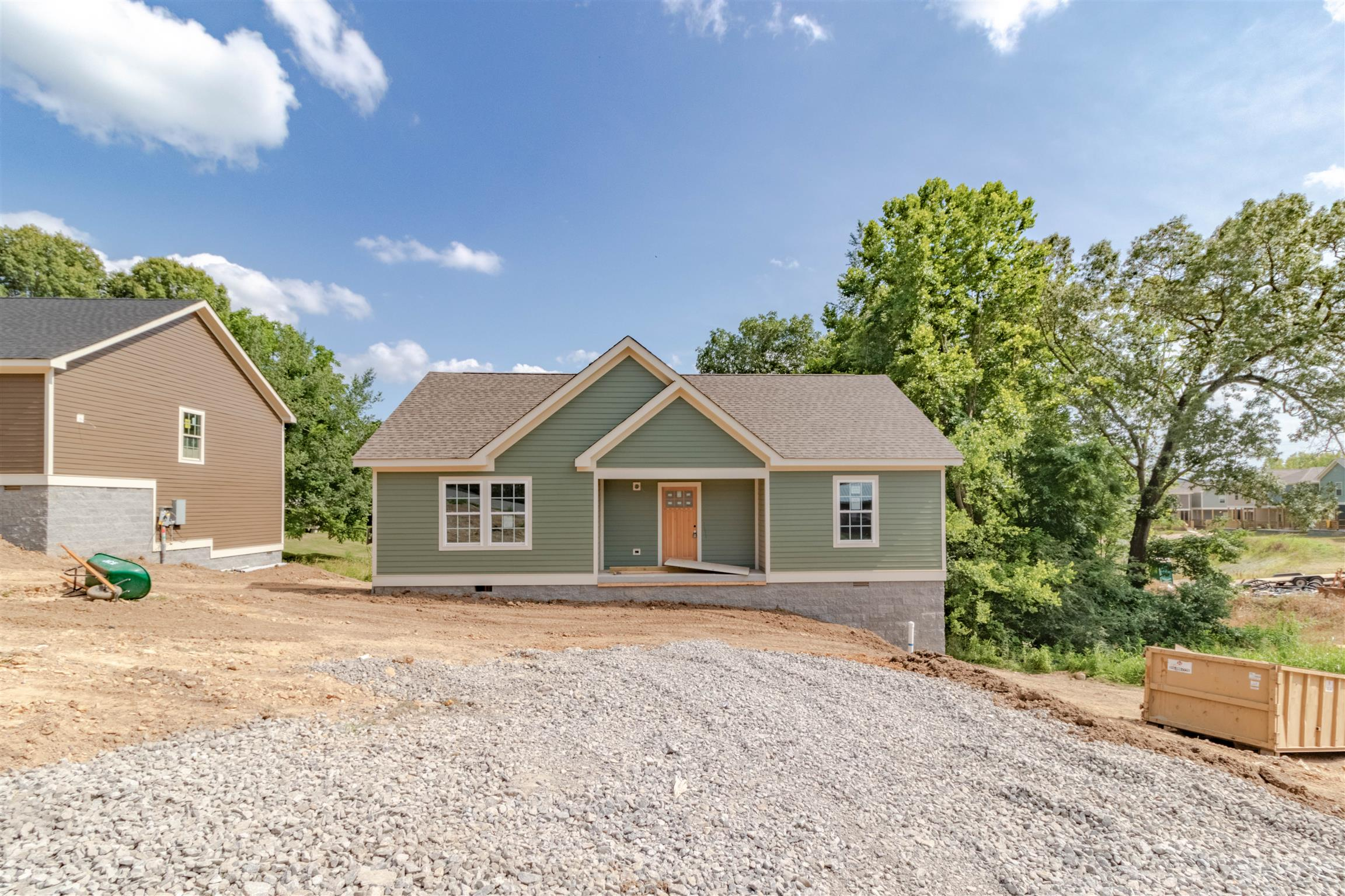 120 Boyd St, Ashland City, TN 37015 - Ashland City, TN real estate listing