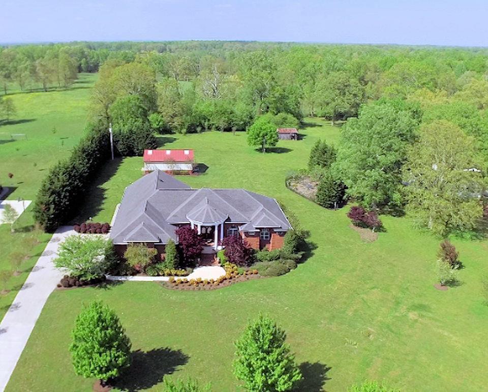 366 Ledford Mill Rd, Tullahoma, TN 37388 - Tullahoma, TN real estate listing