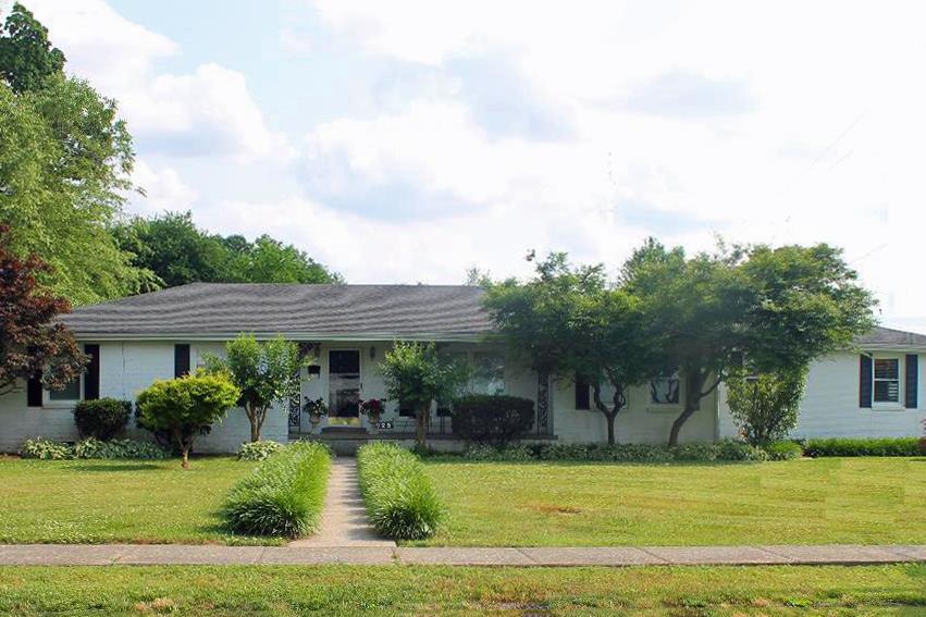725 West Cedar Street, W, Franklin, KY 42134 - Franklin, KY real estate listing
