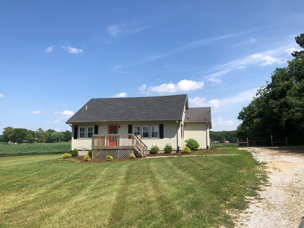 2210 Happy Hollow, Hopkinsville, KY 42240 - Hopkinsville, KY real estate listing
