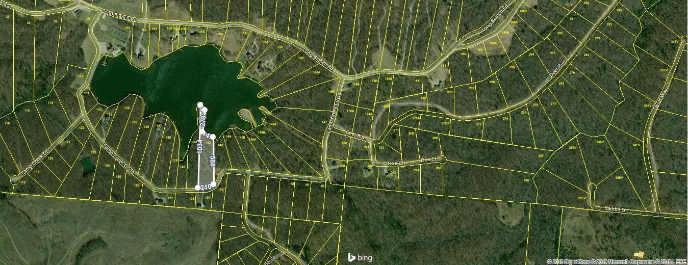 0 Camp Creek Cir 142, Spencer, TN 38585 - Spencer, TN real estate listing