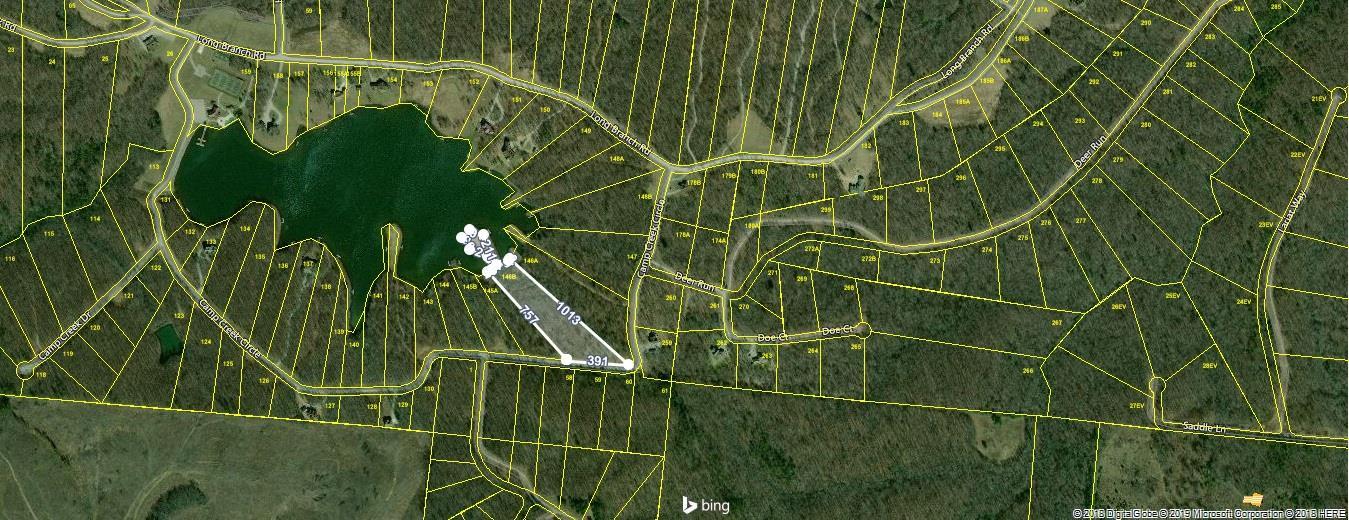 0 Camp Creek Cir 146B, Spencer, TN 38585 - Spencer, TN real estate listing