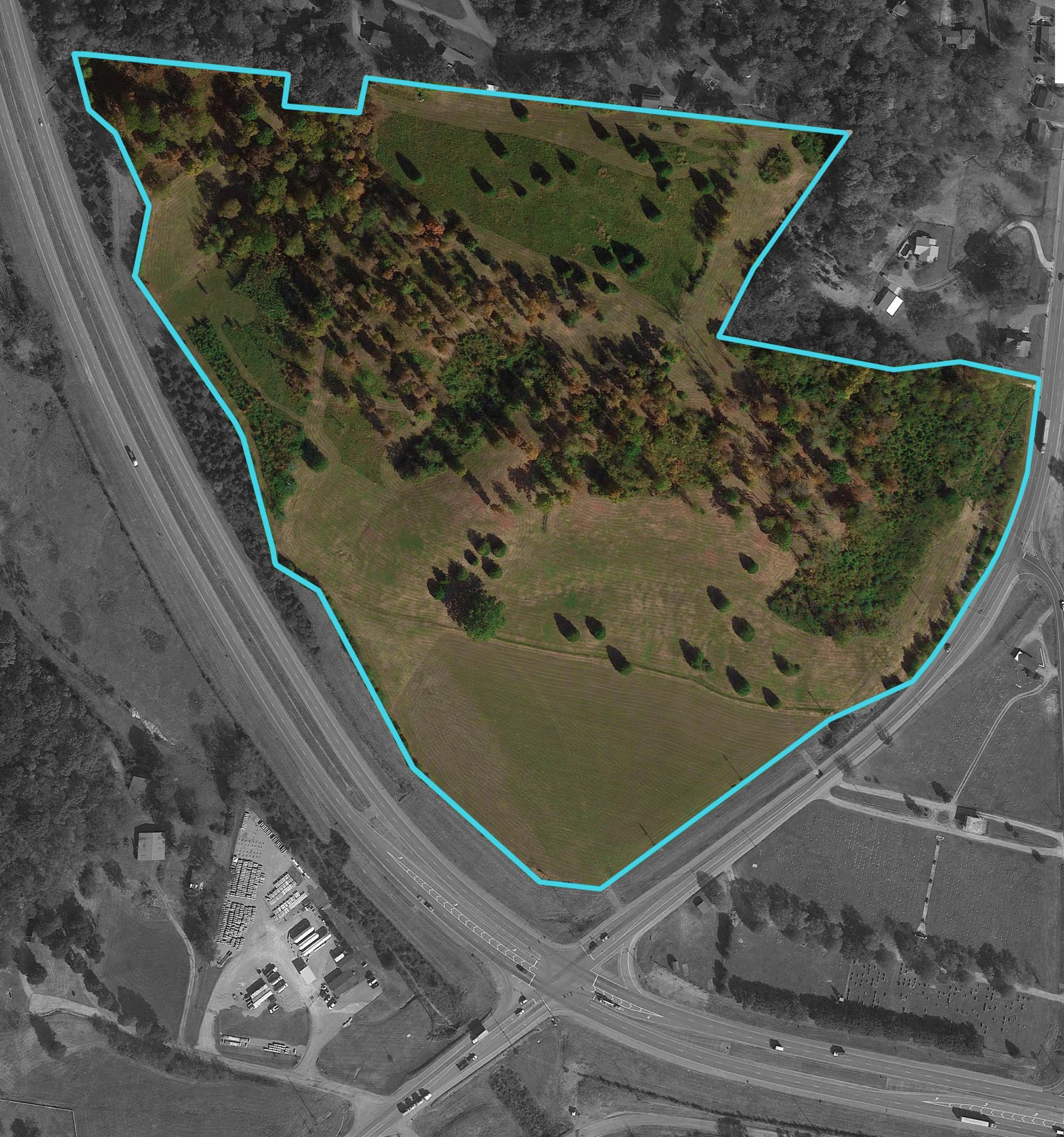 0 Minor Hill / 64 Bypass Property Photo