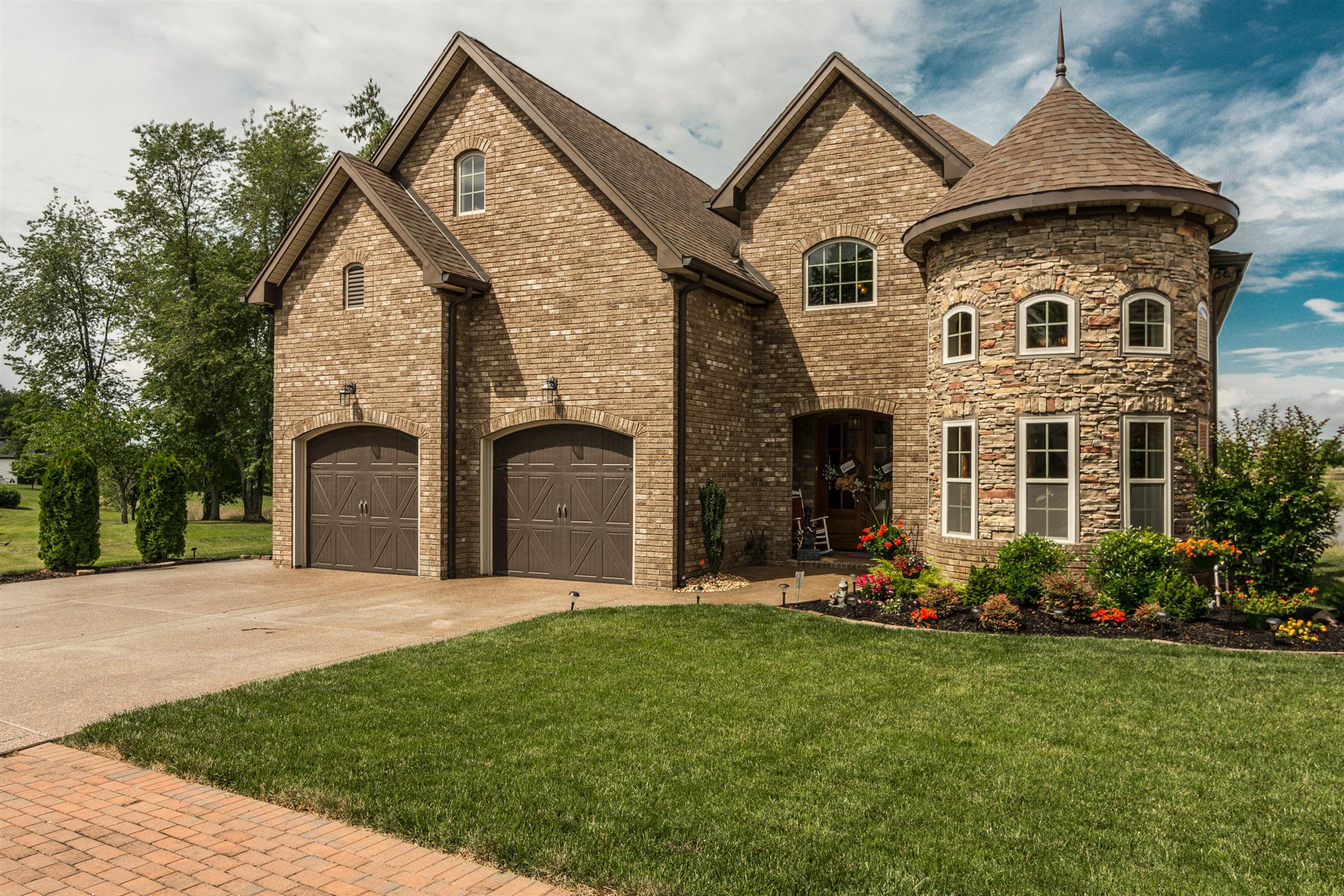 874 Fairington Way, Gallatin, TN 37066 - Gallatin, TN real estate listing