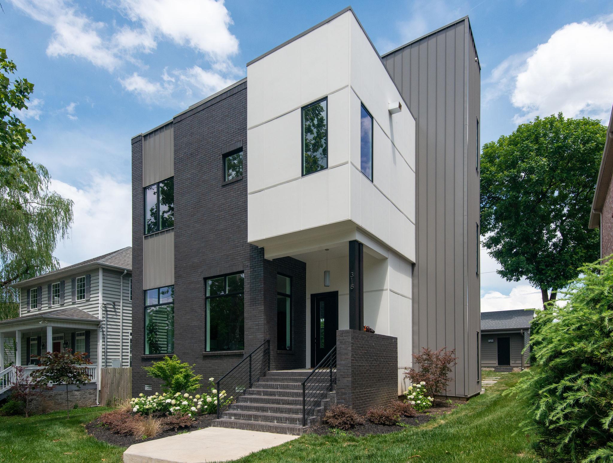 318 33rd Ave N, Nashville, TN 37209 - Nashville, TN real estate listing