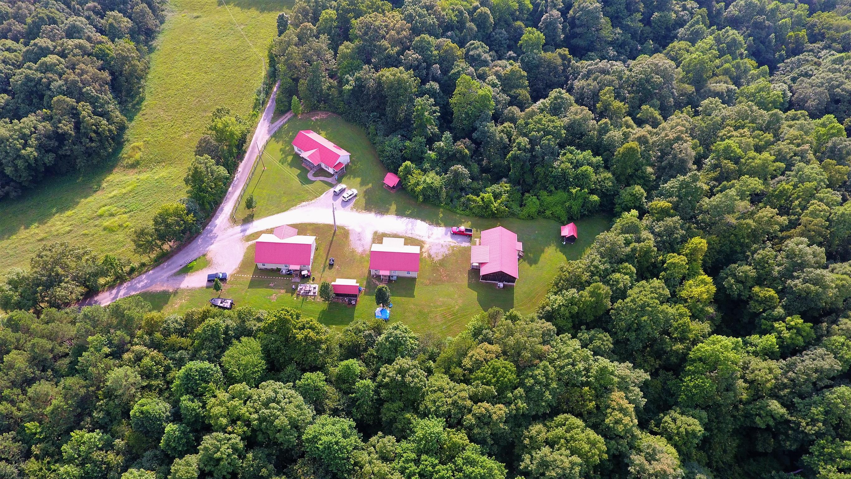 118 N Hughes Ln, Erin, TN 37061 - Erin, TN real estate listing