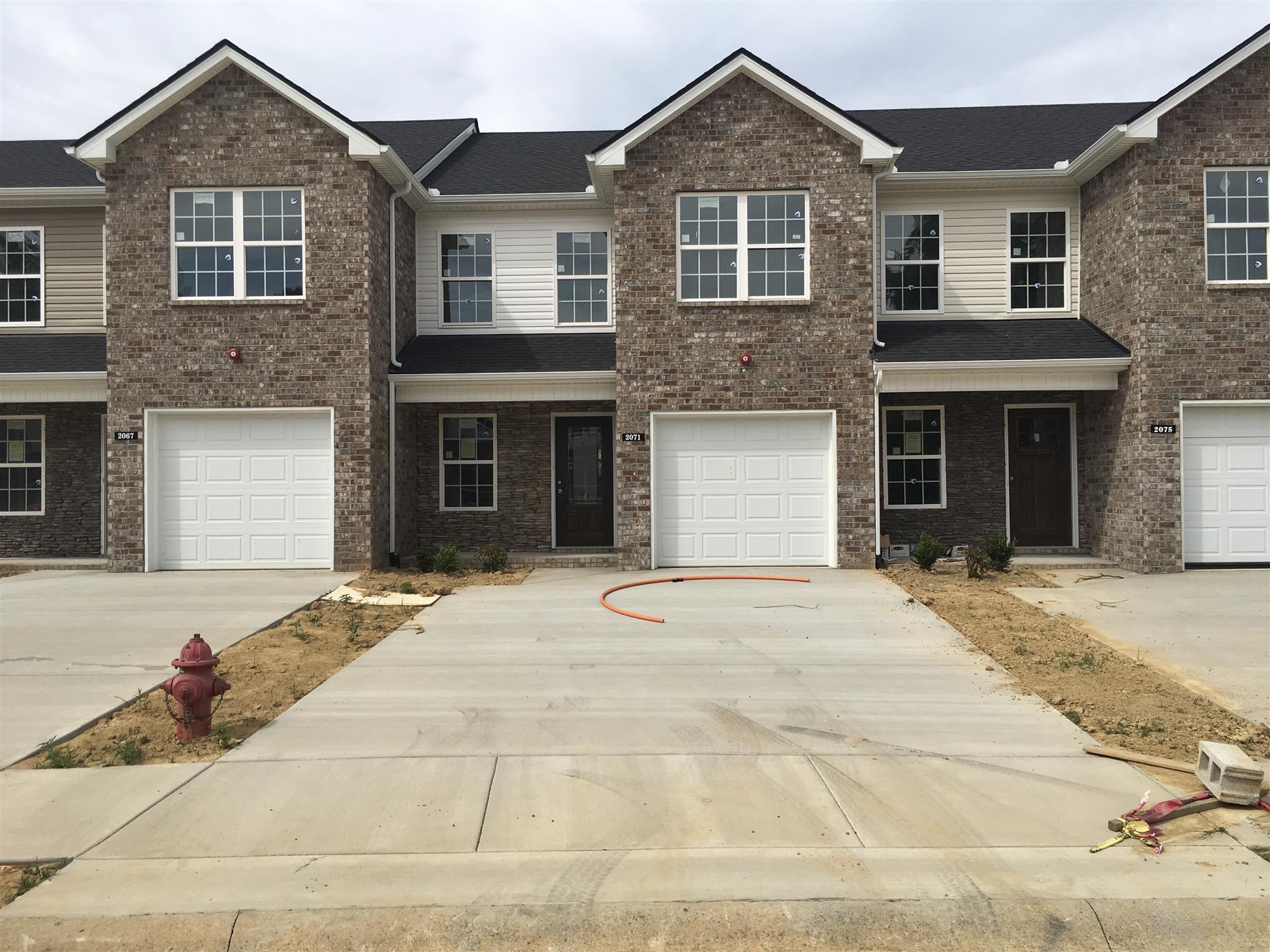 2071 Downstream lot 25, Ashland City, TN 37015 - Ashland City, TN real estate listing