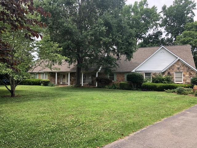 1480 Dripping Springs Rd, Winchester, TN 37398 - Winchester, TN real estate listing