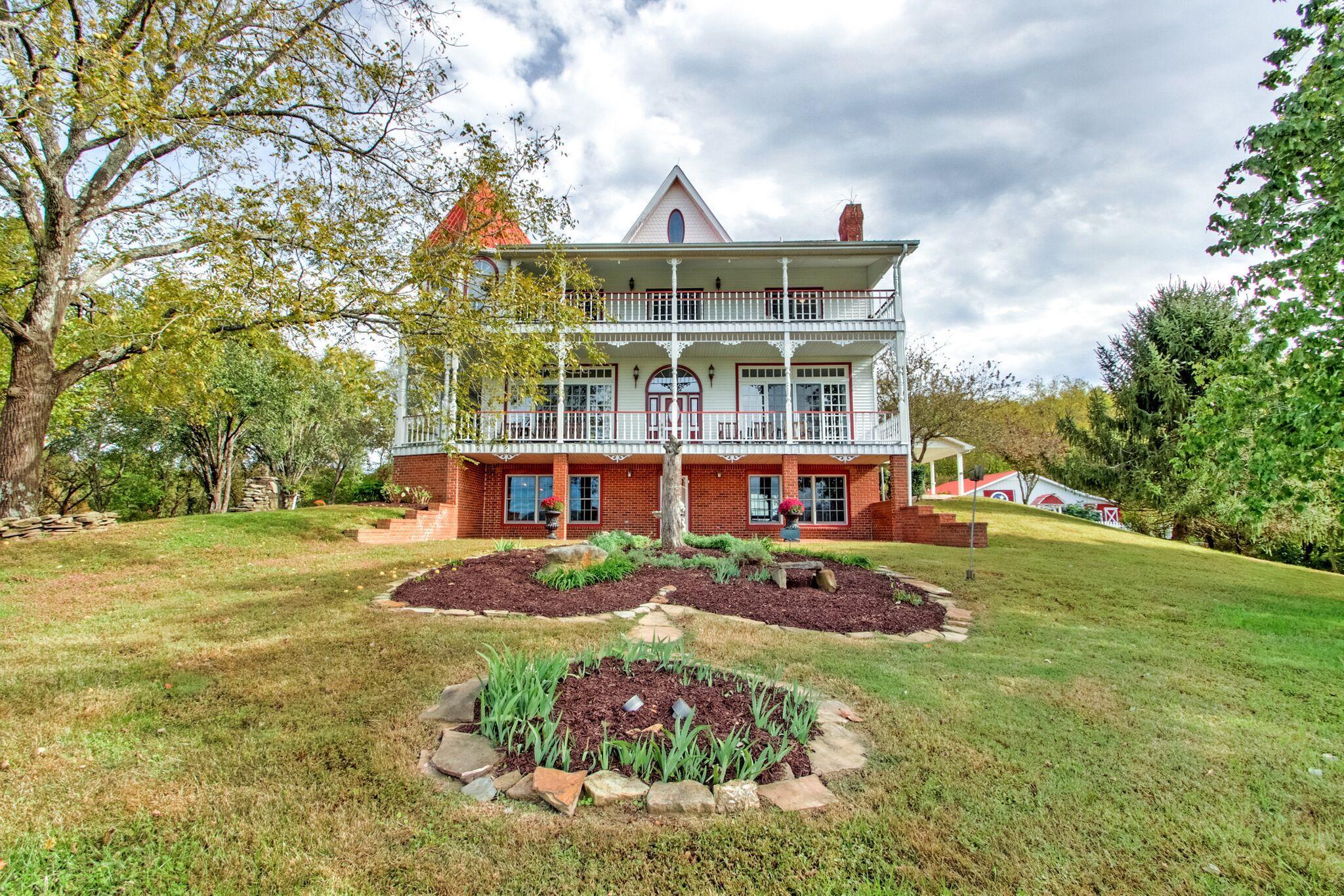 484 Walker Road South, Wartrace, TN 37183 - Wartrace, TN real estate listing