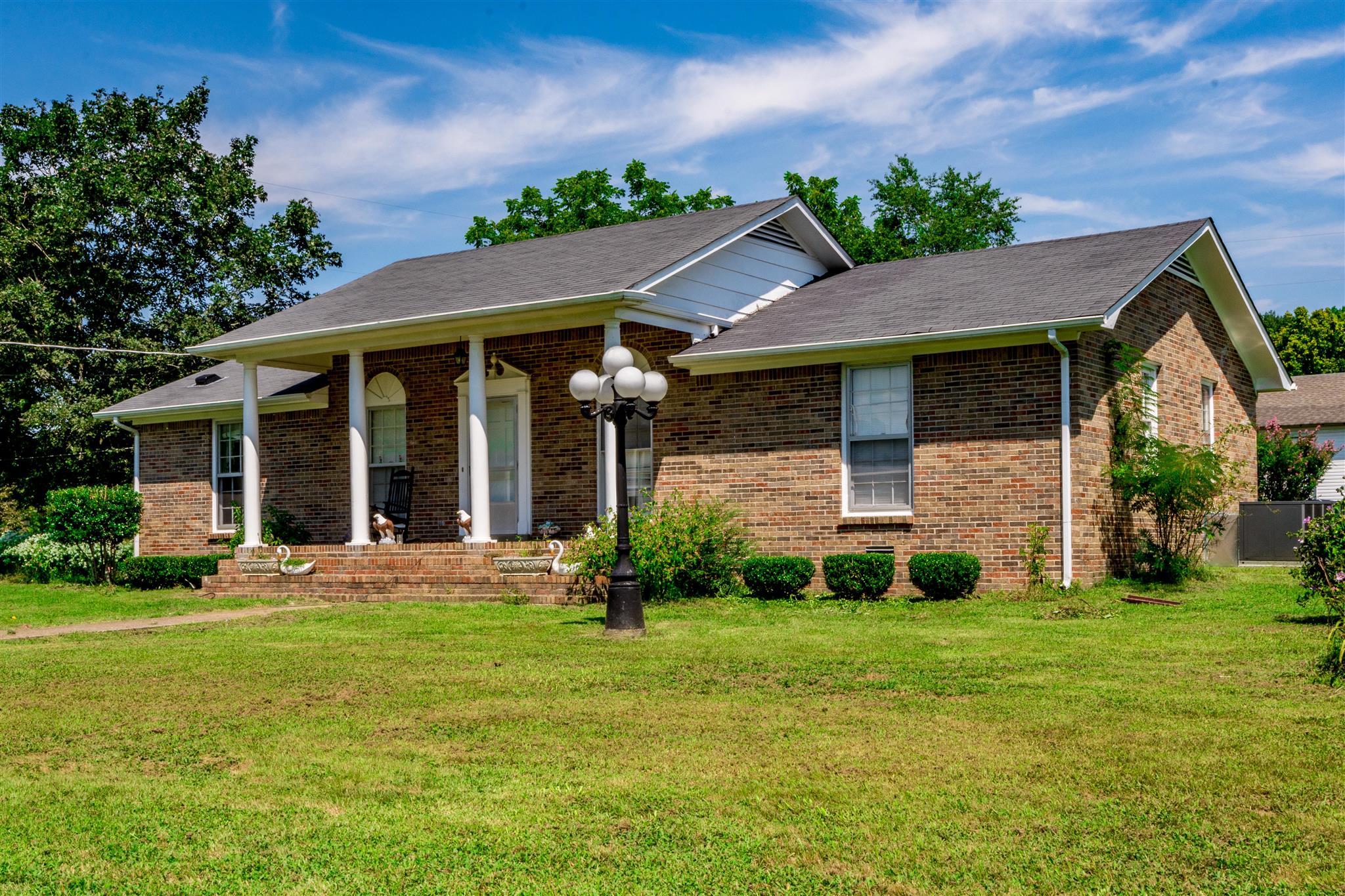 460 Rock City Rd, Pulaski, TN 38478 - Pulaski, TN real estate listing