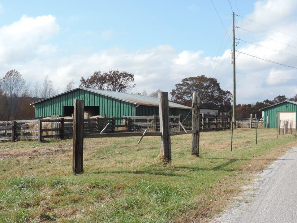 930 North Brace Rd, Summertown, TN 38483 - Summertown, TN real estate listing