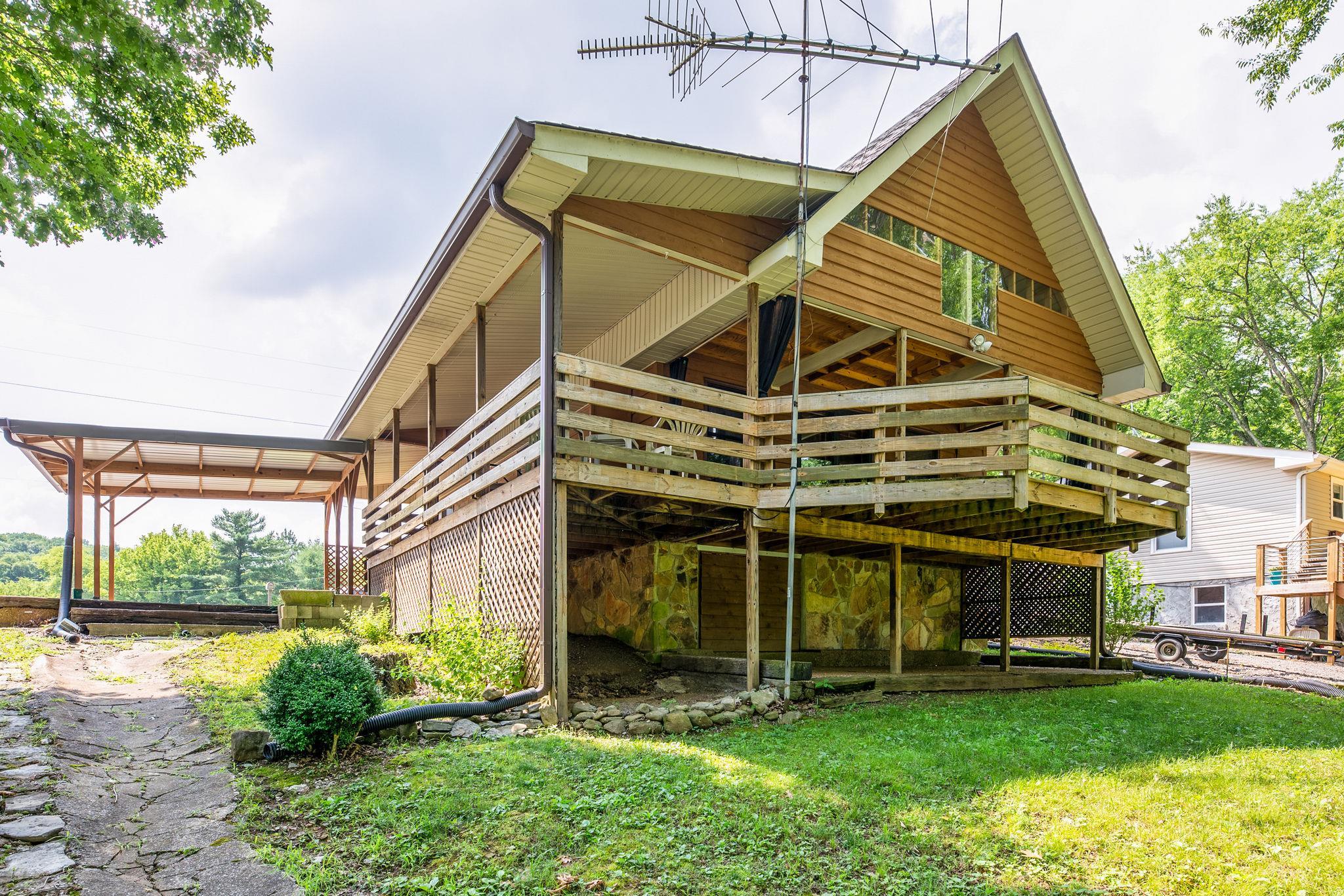 210 Breeze Inn Rd, Castalian Springs, TN 37031 - Castalian Springs, TN real estate listing