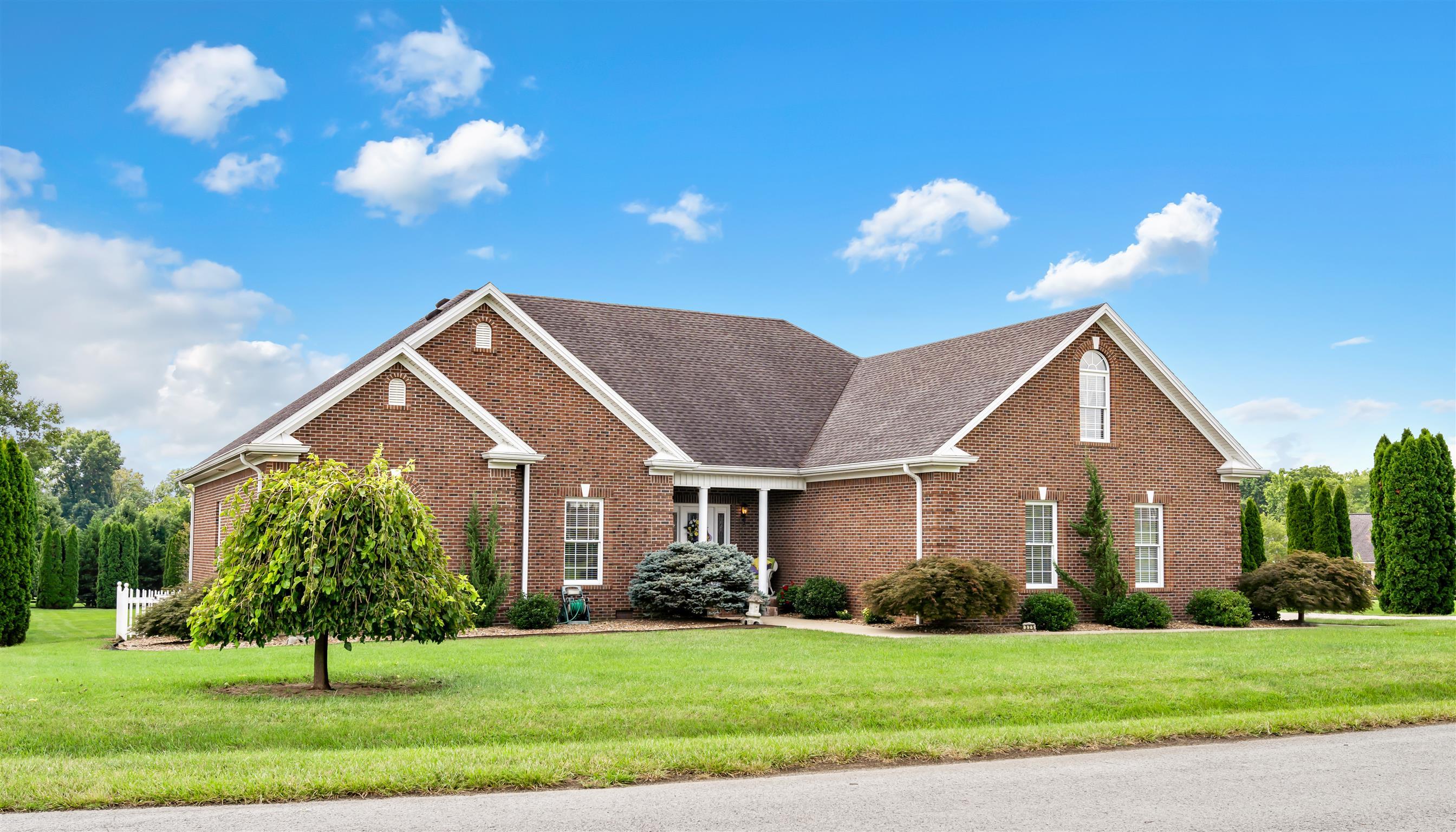 325 Juliet Dr, Hopkinsville, KY 42240 - Hopkinsville, KY real estate listing