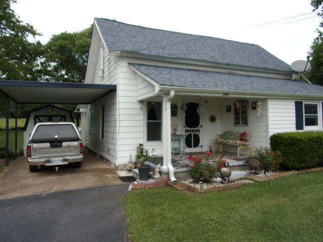 174 Vinta Mill Rd, Prospect, TN 38477 - Prospect, TN real estate listing