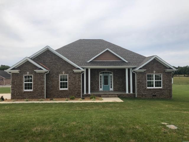 131 Majestic Dr, Winchester, TN 37398 - Winchester, TN real estate listing