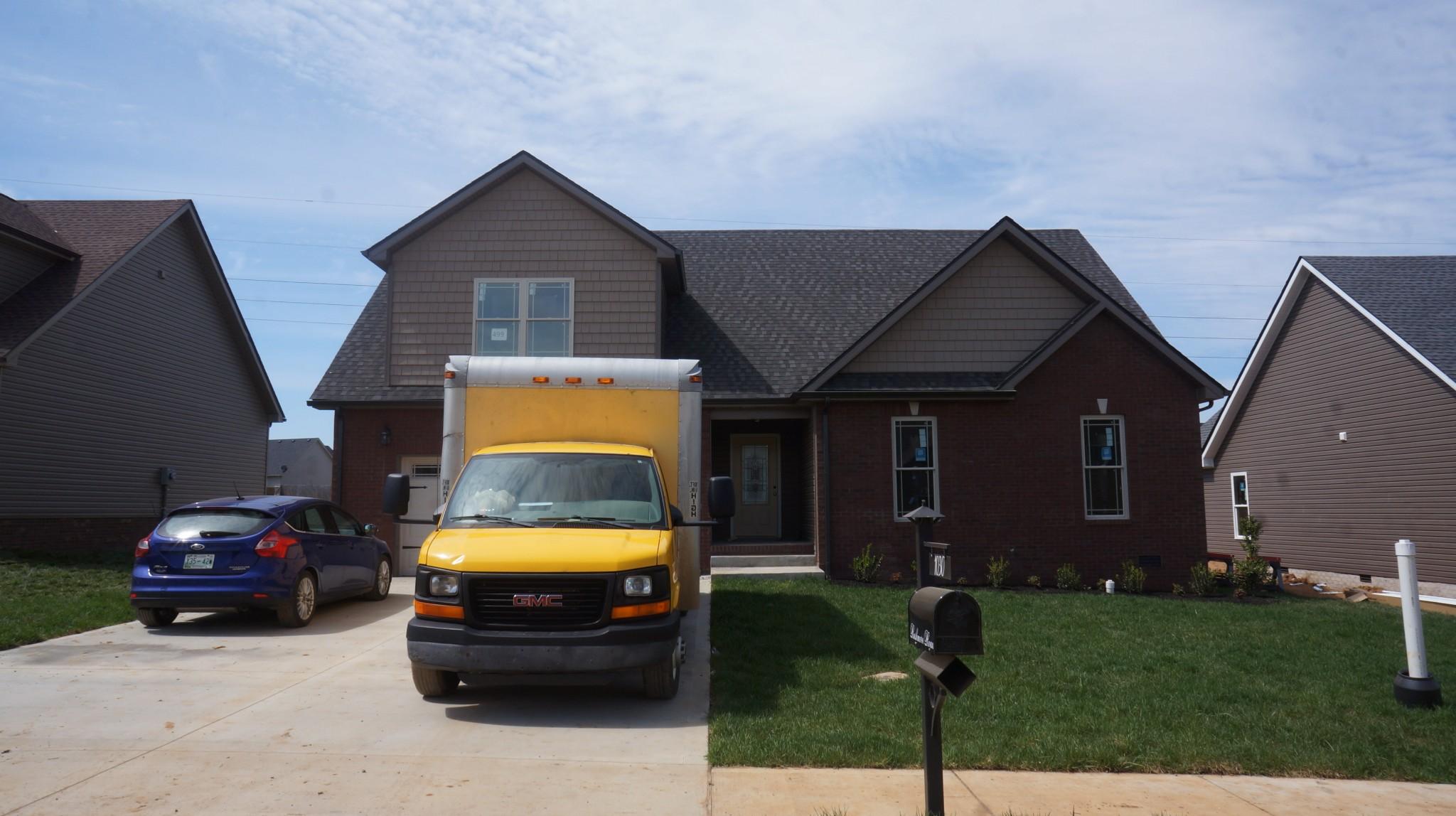 499 Autumnwood Farms , Clarksville, TN 37042 - Clarksville, TN real estate listing