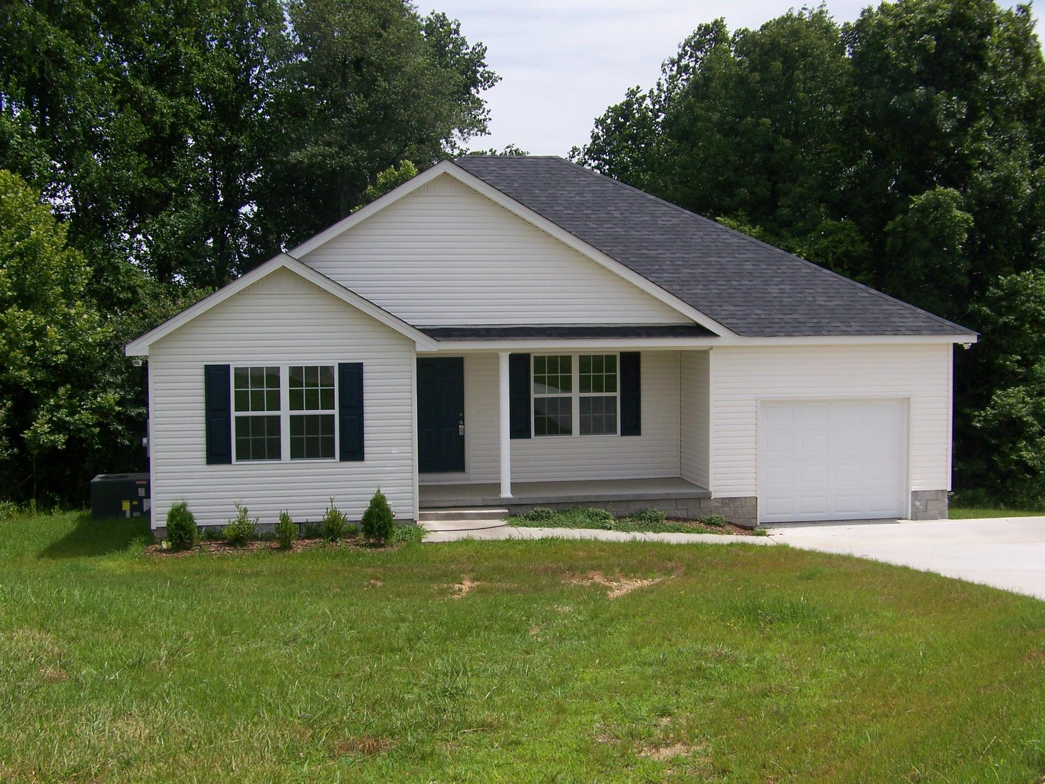 142 Sunrise Ridge Rd, Pulaski, TN 38478 - Pulaski, TN real estate listing