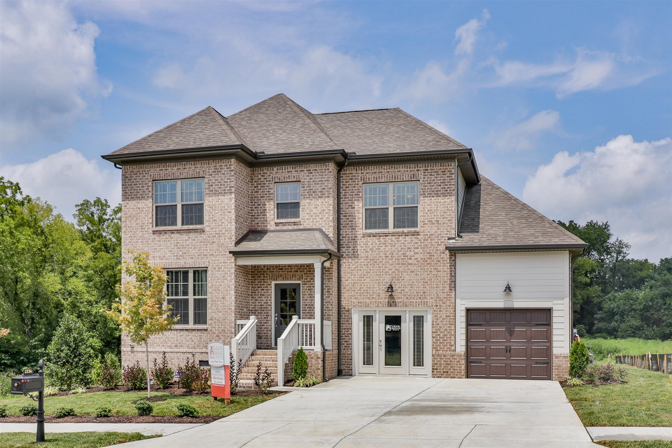2234 Chaucer Park Ln - 1011, Thompsons Station, TN 37179 - Thompsons Station, TN real estate listing