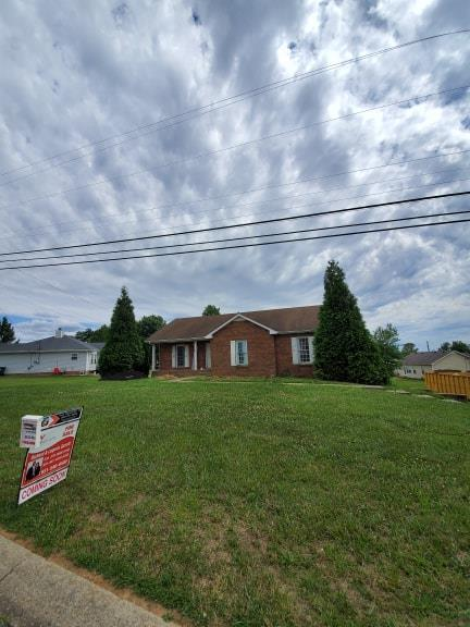 1286 Barbee Ln, Clarksville, TN 37042 - Clarksville, TN real estate listing