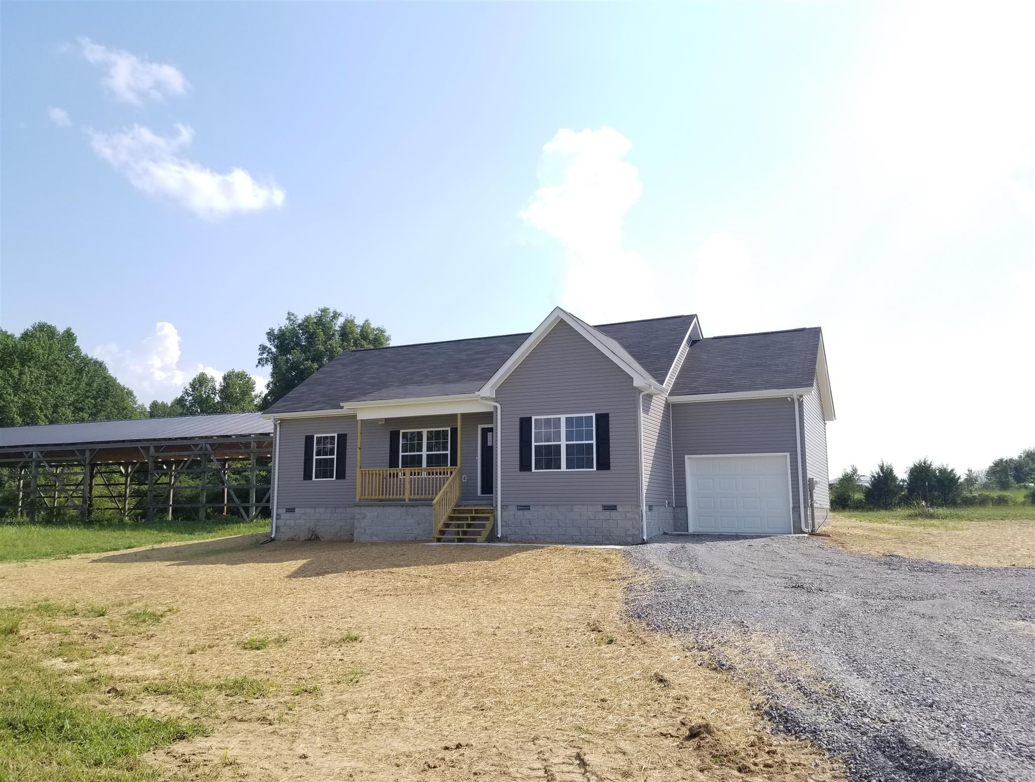 150 Lonnie Smith Rd, Woodbury, TN 37190 - Woodbury, TN real estate listing