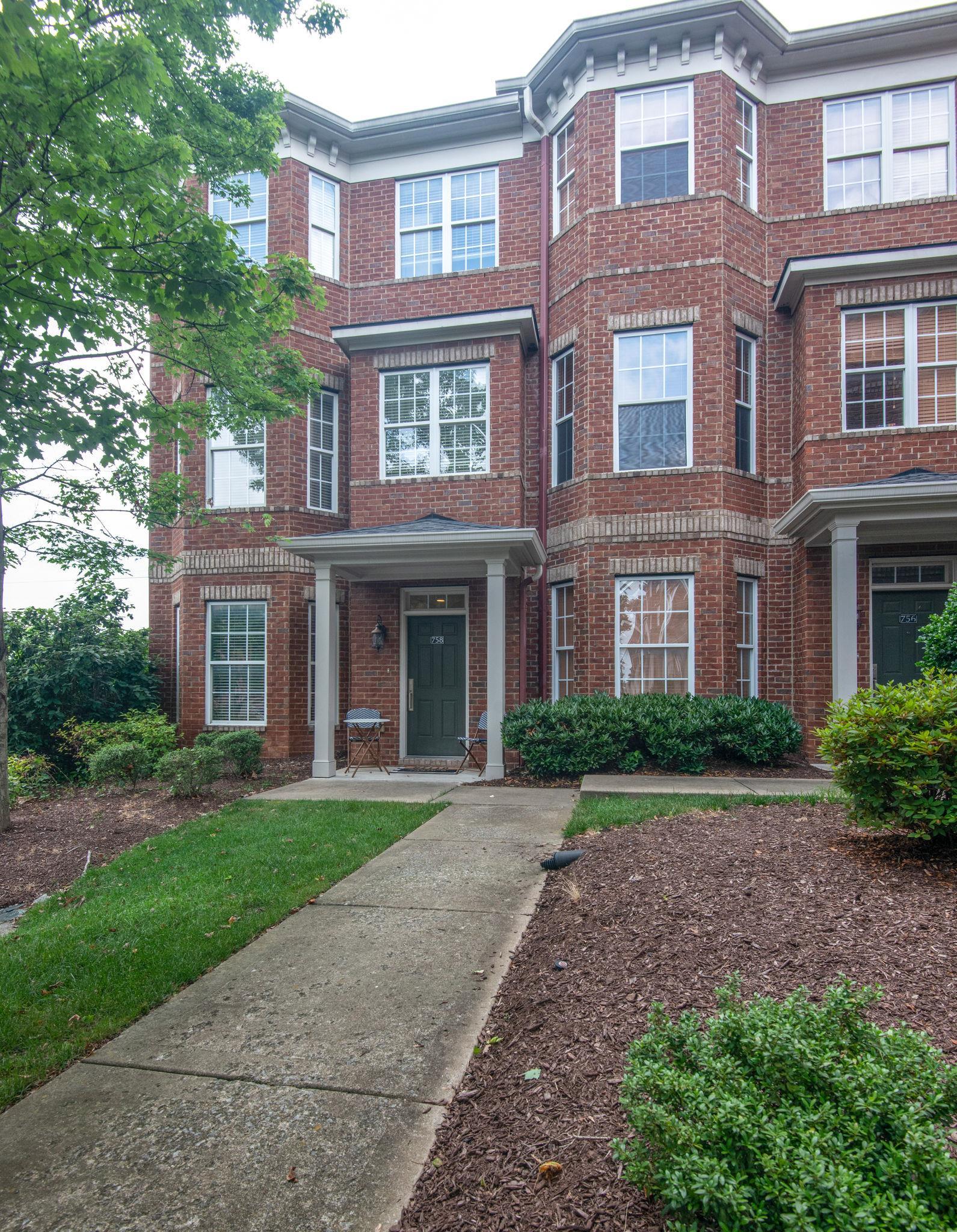 758 Wedgewood Park, Nashville, TN 37203 - Nashville, TN real estate listing