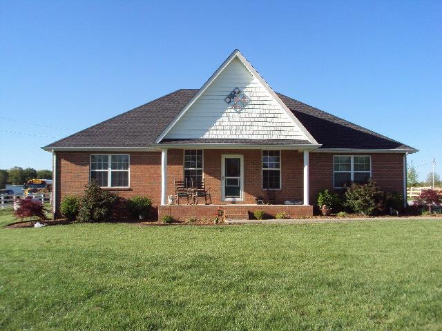 2523 Coleytown Rd, Lafayette, TN 37083 - Lafayette, TN real estate listing