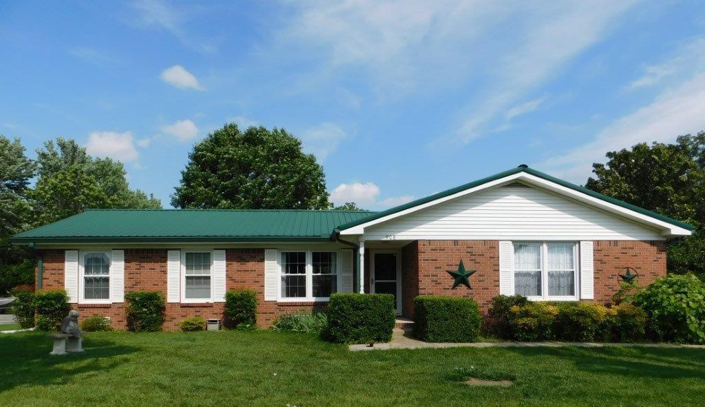 908 North Dr, Hopkinsville, KY 42240 - Hopkinsville, KY real estate listing