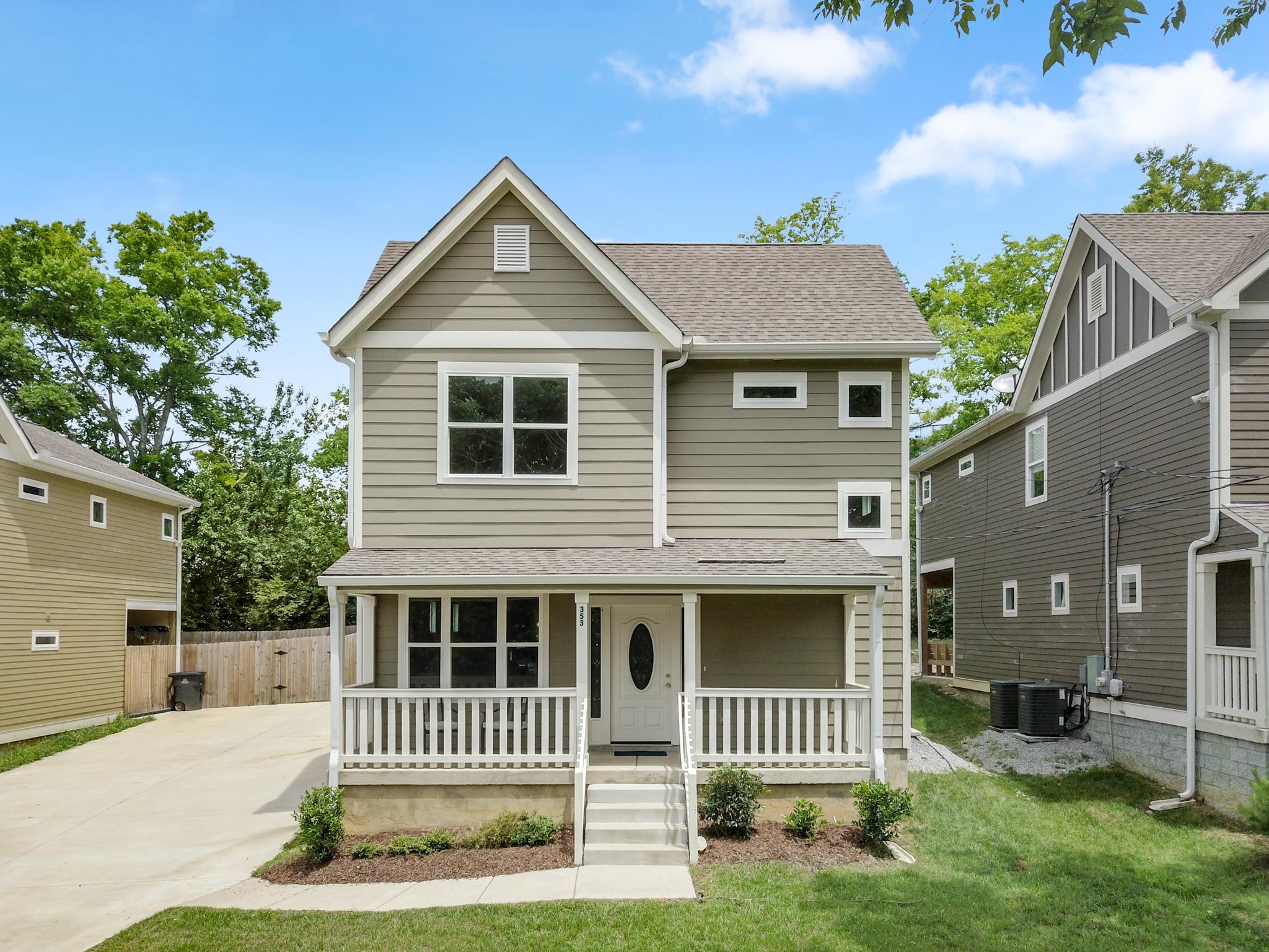 353 Flora Maxwell Rd, Nashville, TN 37211 - Nashville, TN real estate listing