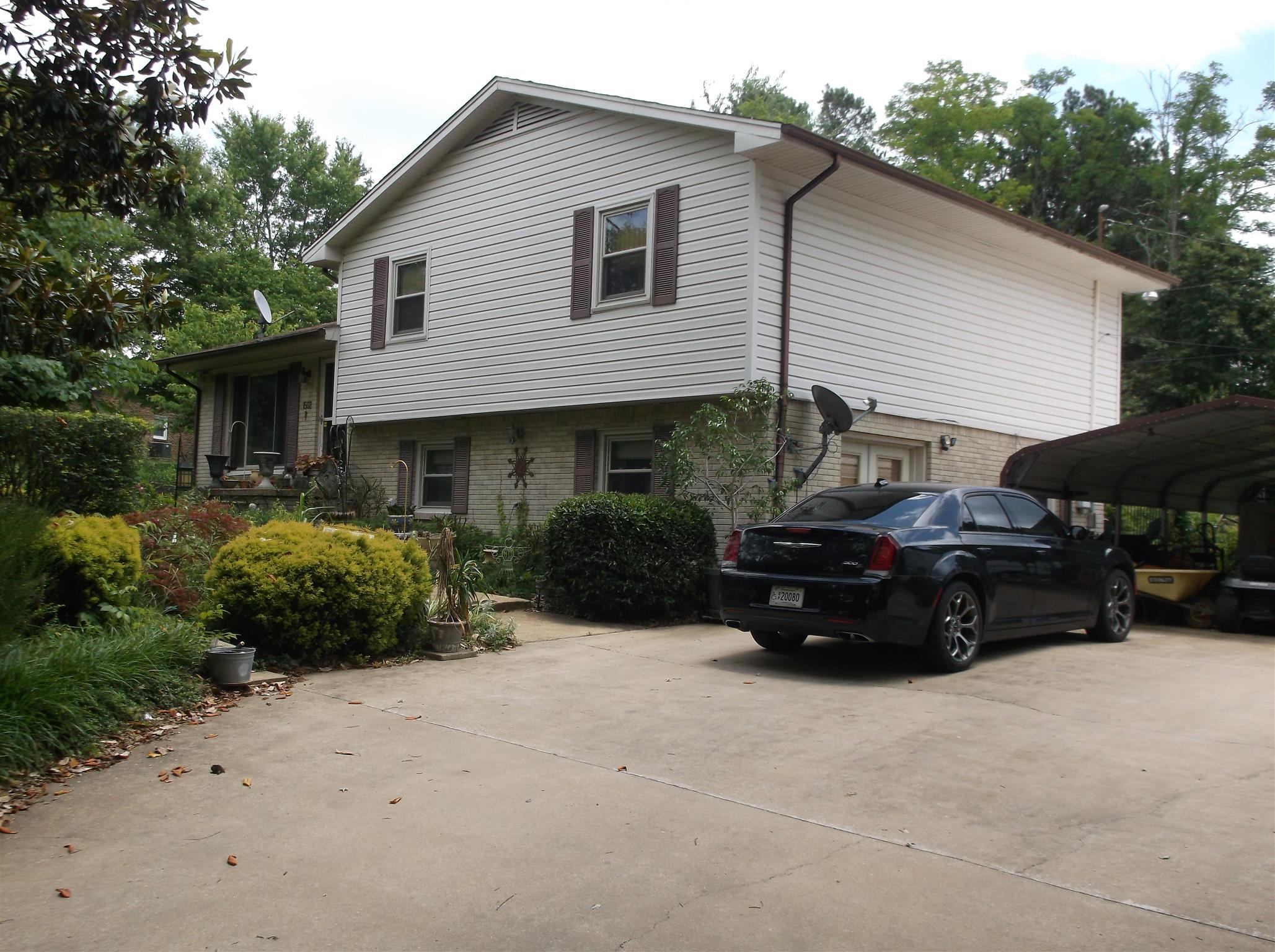1502 Hilltop Dr, Lawrenceburg, TN 38464 - Lawrenceburg, TN real estate listing