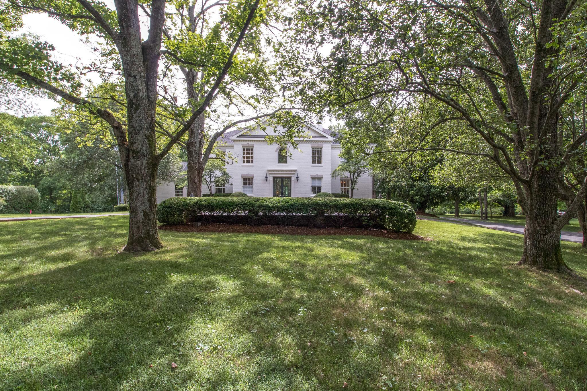 4301 Franklin Pike, Nashville, TN 37204 - Nashville, TN real estate listing