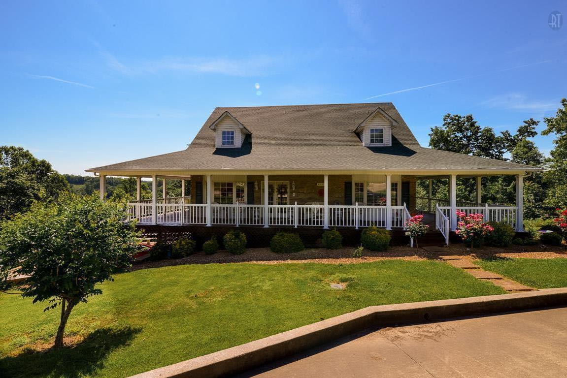 8590 Silver View Ln, Silver Point, TN 38582 - Silver Point, TN real estate listing