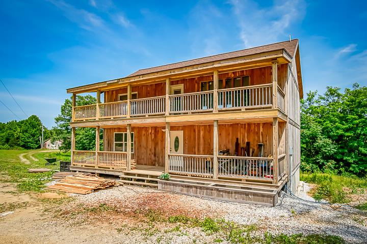 935 Poplar Flatt Rd, Silver Point, TN 38582 - Silver Point, TN real estate listing