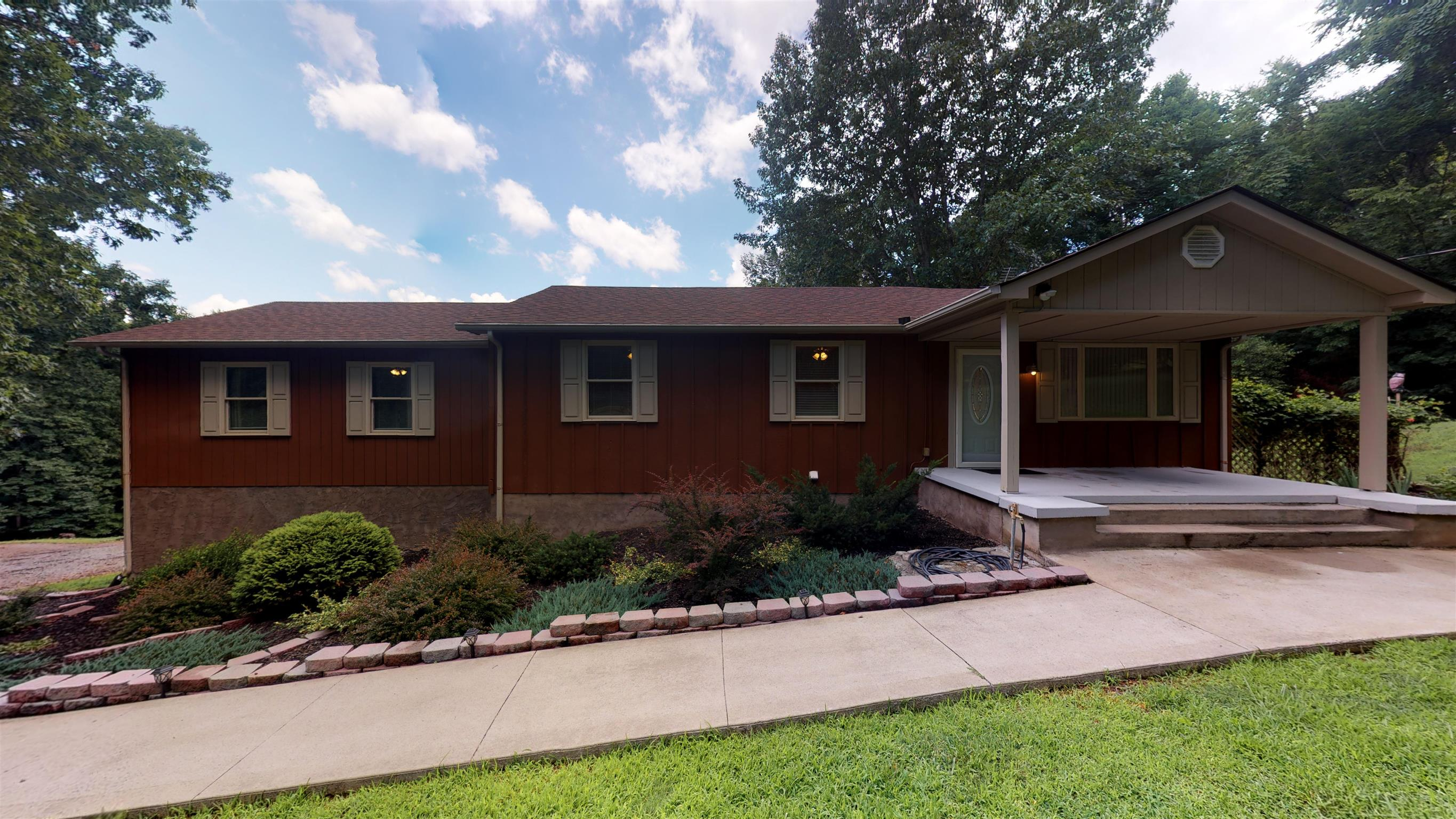 3676 Reed Rd, Indian Mound, TN 37079 - Indian Mound, TN real estate listing