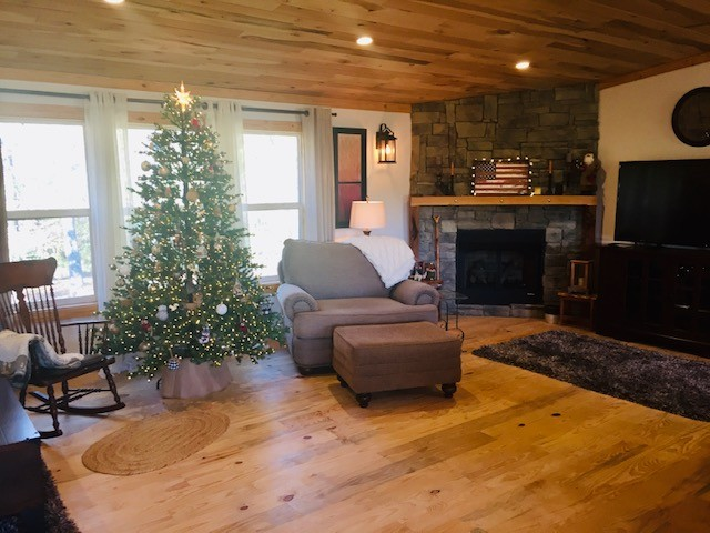 1339 Rock Springs Rd, Cumberland Furnace, TN 37051 - Cumberland Furnace, TN real estate listing